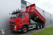 ciężarówka Volvo FH500 8X4 TRIDEM DUMPER EURO 5