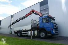Volvo FM300 4X2 FASSI F170 EURO 5 truck