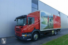 camion Scania P230