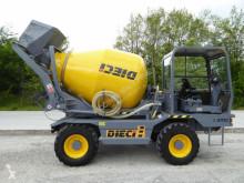 camión hormigón cuba / Mezclador Dieci