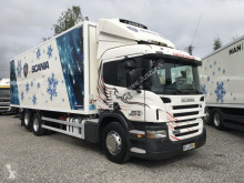 камион Scania R 280 6x2 E5 Super Stan !
