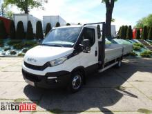 camión Iveco DAILY35C15 SKRZYNIA 500cm KLIMATYZACJA TEMPOMAT 150KM [ 9140 ]