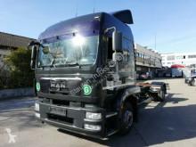 MAN TGM 15.250 FLL Klima Radst 5.4 m Kuppl. NEU! truck