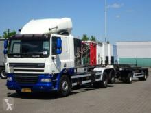 ciężarówka bramowiec DAF