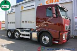 camion Volvo FH13 480 6x2 Kran Vorbereitung Vorlauf Lift-Lenk