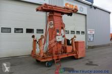 MBB Inter MBB MM 15 KRIS Elektro 15 m Arbeitshöhe 300 kg