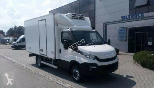 Zobaczyć zdjęcia Ciężarówka Iveco DAILY 50C15
