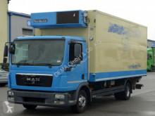 камион MAN TGL 12.180*Euro 5*Frigoblock*LBW*Klima*Schalte
