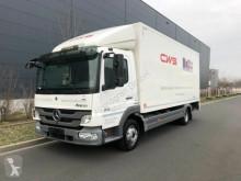 vrachtwagen Mercedes Atego 816 Koffer 4X2 !!! 2 Stück Verfügbar !!! E