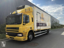 DAF CF65-220 CARRIER Supra 950 Kühlwagen LBW truck