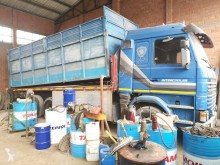 Scania M 143M450