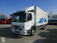 Mercedes ATEGO III 1224 L Pritsche/Pl. 6,10 m LBW 1,5 to. truck
