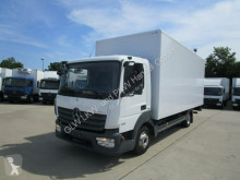 Mercedes ATEGO 818 L Koffer 6,10 m LBW 1 to.*AHK*Luft HA truck
