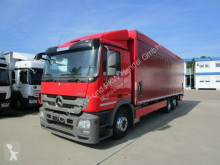 Mercedes ACTROS 2541 L Getränke 8,25 m LBW 2 to*Lenkachse truck