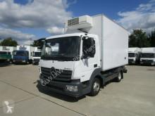Mercedes ATEGO IV 818 L FLEISCH-Kühlkoffer LBW 1 to.*TK LKW