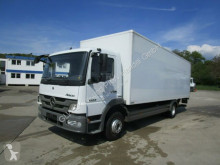 Mercedes ATEGO 1222 L Koffer 7,20 m LBW 1,5 T*NL 5,44 to.