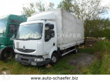 camion Renault 220/ DXI