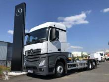 Mercedes Actros 2543 LL BDF Multilock 2xAHK Retarder truck
