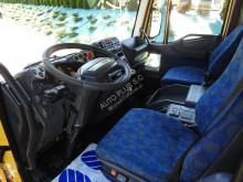 camion Iveco EUROCARGO140E18 KONTENER WINDA 1500kg 14 PALET [ 6739 ]