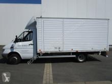 Mercedes KOFFER 411CDI 411 CDi truck
