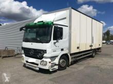 vrachtwagen onbekend MERCEDES-BENZ - ACTROS 1832 - SOON EXPECTD - 4X2 SIDE OPENING EU