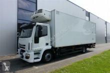 vrachtwagen Iveco EUROCARGO 120E25 4X2 THERMO KING EURO 5