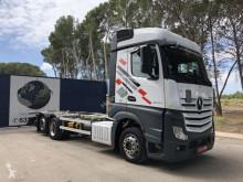 camion nc MERCEDES-BENZ - 2540