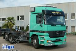 Mercedes Actros 2543 L