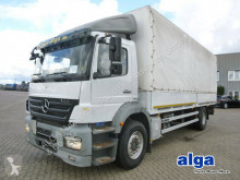 camion Mercedes 1833 L Axor, Lbw 1.500kg, AHK, 7.100mm lang