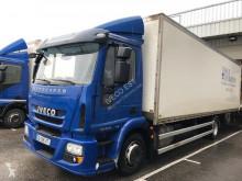 Iveco Euro Cargo ML 120E25 E6 truck