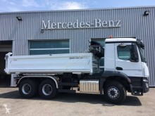 Mercedes Arocs 2640