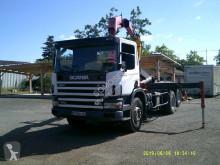 Scania P114 GB 380
