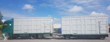 camion trasporto bestiame nc