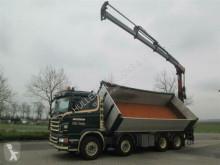 камион Scania R560