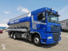 camion DAF XF 105.510 / Silo 31.000 l / Lenkachse