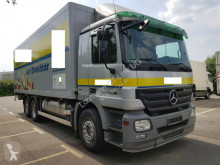 camion Mercedes Actros 2536 L 6x2 Koffer / Rolltor / LBW / E5
