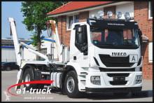 ciężarówka Iveco AS190S400 Meiller AK12.T Funk ACC