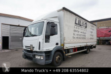 camion Iveco Eurocargo ML 120E25 Plane+Spriegel, LBW