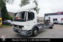 Mercedes Atego 1218 L Fahrgestell, Klima truck