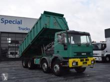 vrachtwagen Iveco MP 340 EH Meiller (3 Way) Tipper