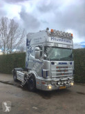 Scania 480 tractor unit