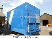 ciężarówka nc Rückwärtskipper Aufbauten für Leichtgut 34 m³