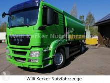 камион MAN 2-Achs Tankwagen 18.440 14,5 m³ A3 7646