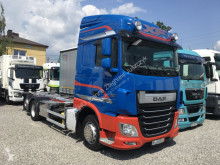 camión DAF XF 106 440 manual