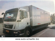 MAN TGL 12.220/ Koffer/LBW truck