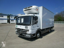 camion Mercedes ATEGO 816 Kühlkoffer 5 m LBW 1 to.*THERMOKING