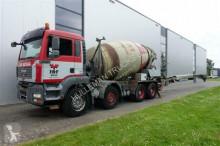 камион MAN TGA32.400