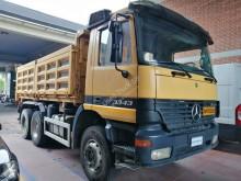 Mercedes Actros 3343
