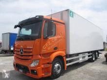 Mercedes Actros 2536 L