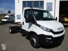 Iveco Daily 70 C 18 HI-MATIC Kipper 2xAHK